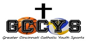 Greater Cincinnati Catholic Youth Sports